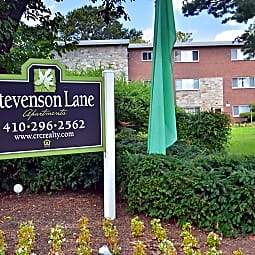 Stevenson Lane - Towson, Maryland 21204