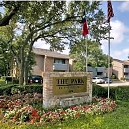 The Park in The Village - Dallas, Texas 75206