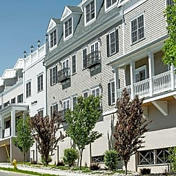 Metro Point Apartments - Milford, Connecticut 6460
