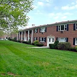 Riverview Terrace and Bayberry Gardens - Scotch Plains, New Jersey 7076