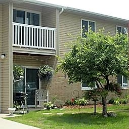 Rivercrest Apartments - Croswell, Michigan 48422