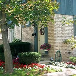 The Cloisters Townhouses - Clawson, Michigan 48017