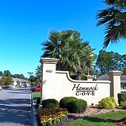 Hammock Cove Luxury Apartment Homes - Saint Marys, Georgia 31558