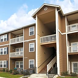 Woodside Apartment Homes - Mobile, Alabama 36693