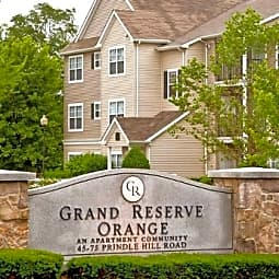 Grand Reserve Orange - Orange, Connecticut 6477