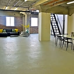 Binford Lofts - Los Angeles, California 90013