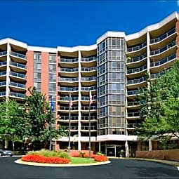Archstone 2501 Porter - Washington, District of Columbia 20008