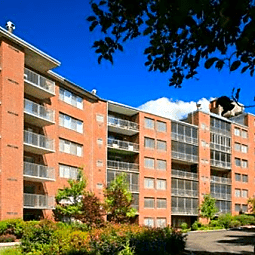Water View Village Apartments - Framingham, Massachusetts 1701