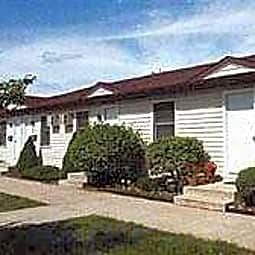 20 East Apartments - Elkhart, Indiana 46516