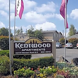 Kentwood - Kent, Washington 98031