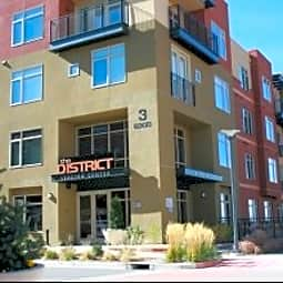 The District - Denver, Colorado 80222