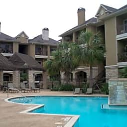 Retreat at Westchase - Houston, Texas 77042