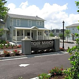 Tiger Manor I & II - Baton Rouge, Louisiana 70808