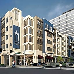 Encore 4505 At Town Center - Virginia Beach, Virginia 23462