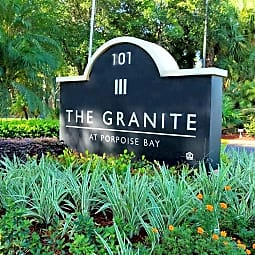 The Granite at Porpoise Bay - Daytona Beach, Florida 32119