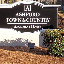 Ashford Town & Country - Fairburn, Georgia 30213