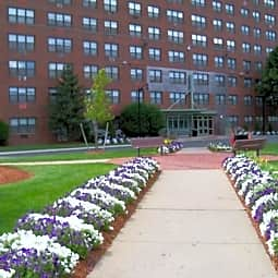 Fresh Pond Apartments - Cambridge, Massachusetts 2140