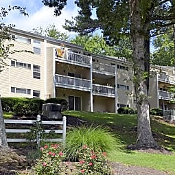 Northshore Woods Apartments - Knoxville, Tennessee 37919