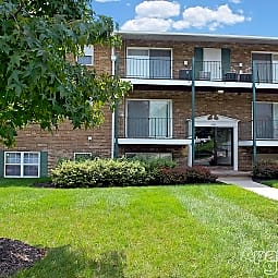Moravia Park Apartments - Baltimore, Maryland 21206