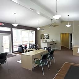 Brookwood Apartments - Indianapolis, Indiana 46227