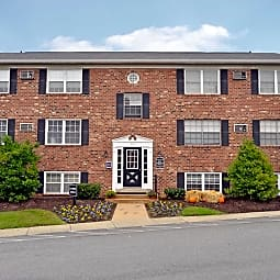 Audubon Manor Apartments - West Chester, Pennsylvania 19380