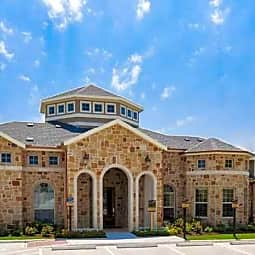 Mansions At Woodbridge - Sachse, Texas 75048