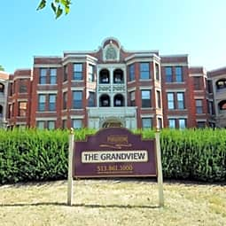 The Grandview - Cincinnati, Ohio 45206