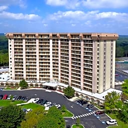 Valley Forge Towers North - King of Prussia, Pennsylvania 19406