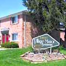 Village Manor - West Lafayette, Indiana 47906
