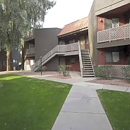 La Estancia - Tempe, Arizona 85283