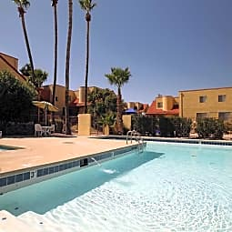 Camino Seco Village - Tucson, Arizona 85710