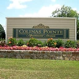 Colinas Pointe - Irving, Texas 75062
