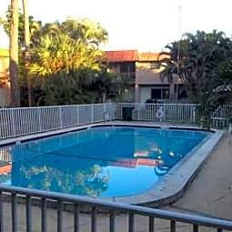 Golf Meadow Apartments - Fort Myers, Florida 33901