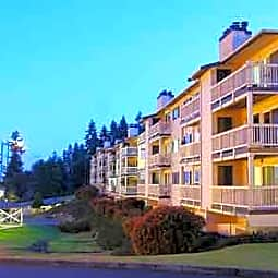 Cliffside - Gig Harbor, Washington 98335