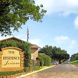 The Residence at River Bend - Shreveport, Louisiana 71105