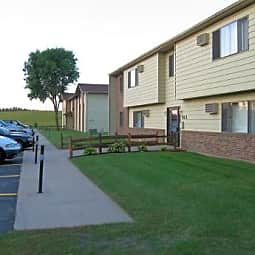 Spruce Place Apartments - Fergus Falls, Minnesota 56537