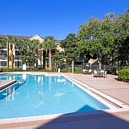 Park Place At Turtle Run - Coral Springs, Florida 33067