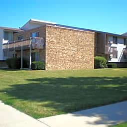 Fairmount Meadows Apartments - Milwaukee, Wisconsin 53225