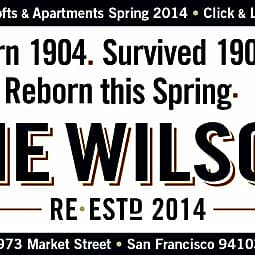 The Wilson Building - San Francisco, California 94103