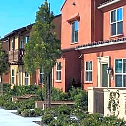 Los Olivos Apartment Village - Irvine, California 92618