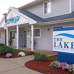 The Lakes of Holland - Holland, Michigan 49424