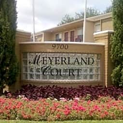 Meyerland Court - Houston, Texas 77096