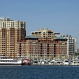 Spinnaker Bay at Harbor East - Baltimore, Maryland 21202