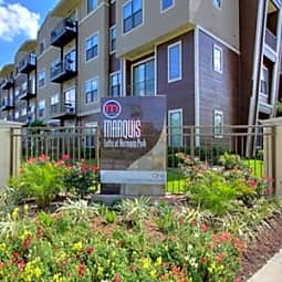 Marquis Lofts At Hermann Park - Houston, Texas 77021