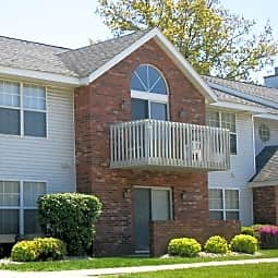 Lexington Square Apartments - Elkhart, Indiana 46514
