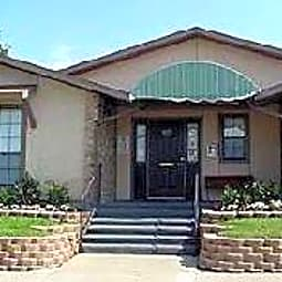 Living Oaks Apartments - Red Oak, Texas 75154