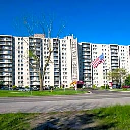 Metro Tower - Harrison Township, Michigan 48045