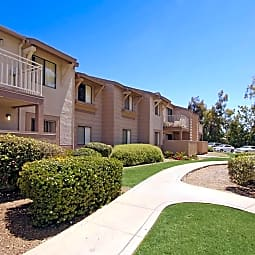 Oro Vista Villas - San Diego, California 92154