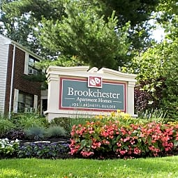 Brookchester Apartments - New Milford, New Jersey 7646