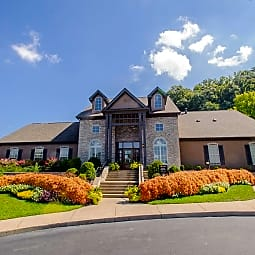 Grande View Apartment Homes - Nashville, Tennessee 37209
